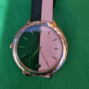 Kate Spade Morningside Scallop Bicolor Watch